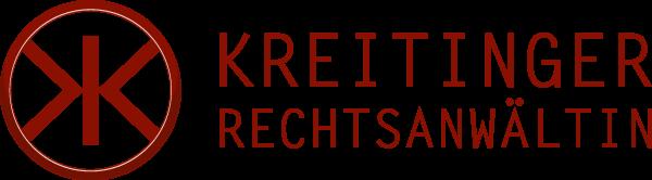 Kreitinger Rechtsanwältin